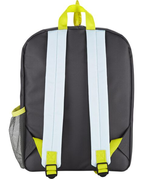 Shark Teeth Backpack