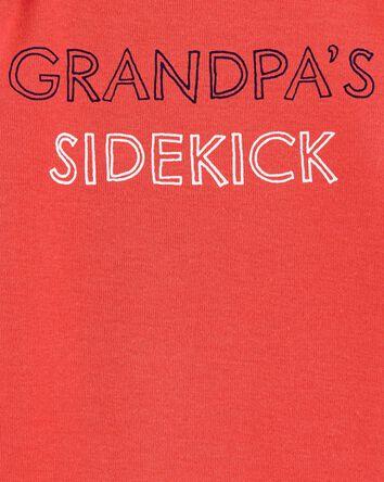 Cache-couche original Grandpa's Sid...
