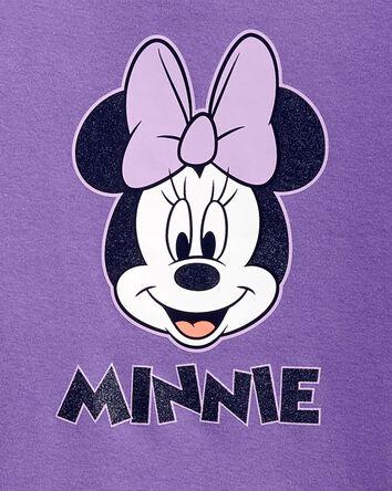2-Piece Minnie Mouse 100% Snug Fit...