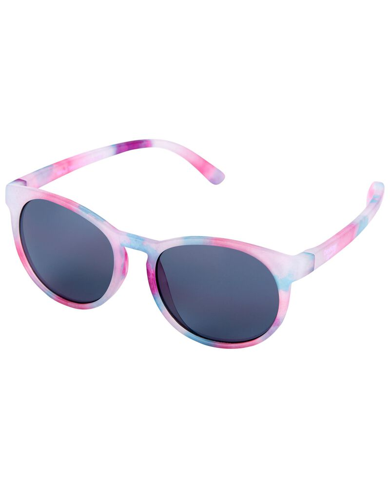 Round Sunglasses, , hi-res