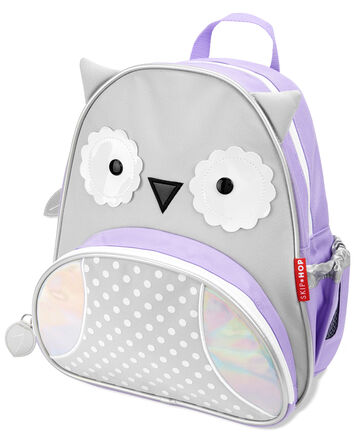 ZOO Winter Pack- Owl
