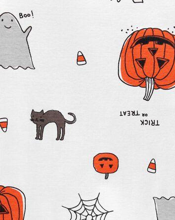 2-Pack Halloween Bodysuits