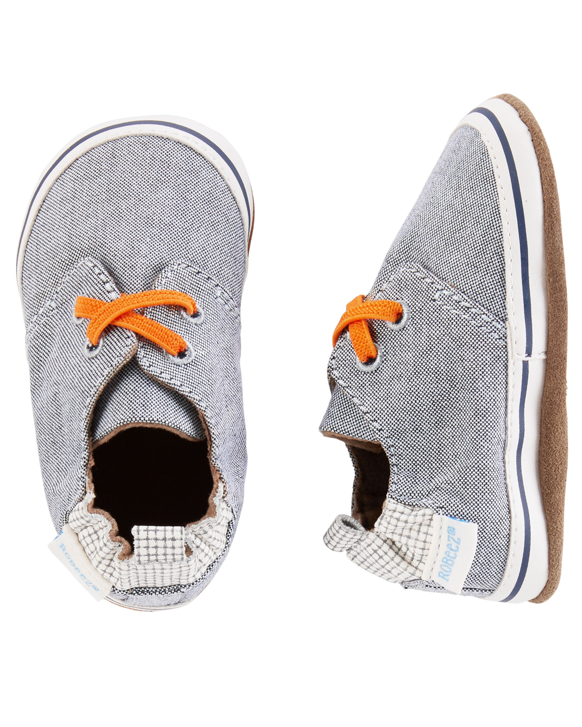 Cool \u0026 Casual Soft Sole Shoes | carters.com