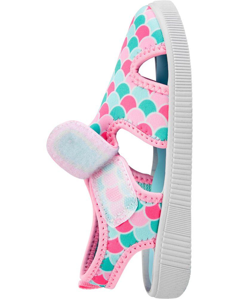 Mermaid Water Shoes, , hi-res