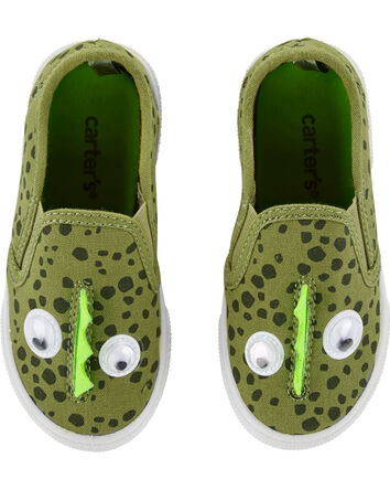 Dinosaur Casual Sneakers