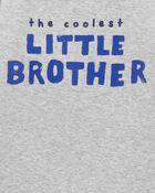 Lil Bro Original Bodysuit, , hi-res