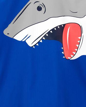 Maillot dermoprotecteur requin