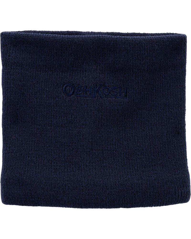 Knit Neck Warmer, , hi-res