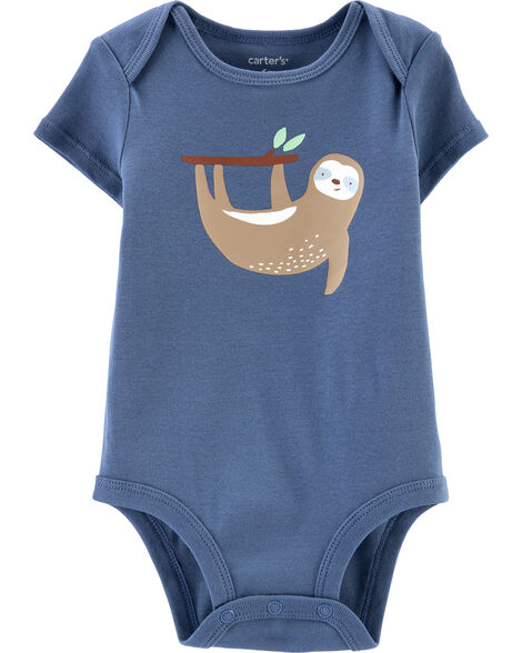 Sloth Collectible Bodysuit