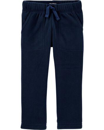 Cozy Fleece Pants