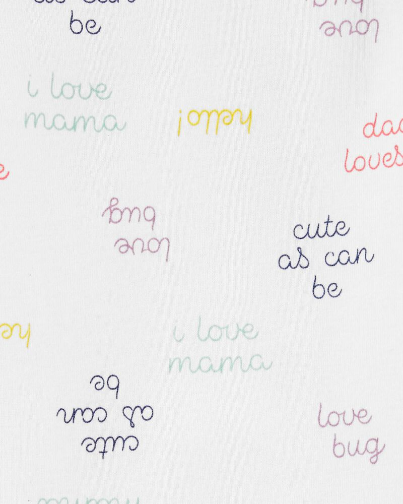 Love Mama Original Bodysuit, , hi-res