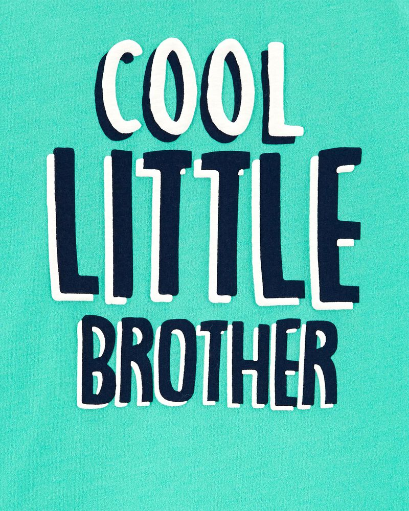 Lil Brother Jersey Tee, , hi-res