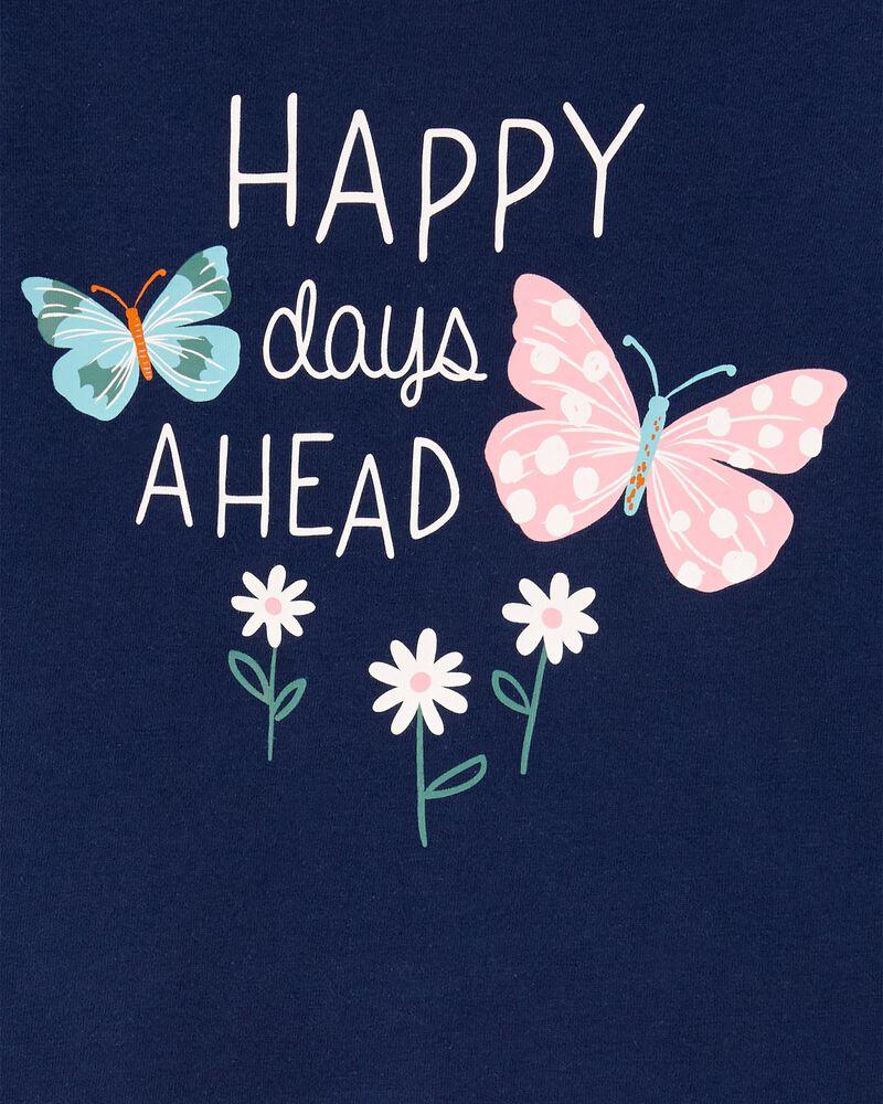 Happy Days Jersey Tee, , hi-res