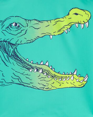 Alligator Rashguard