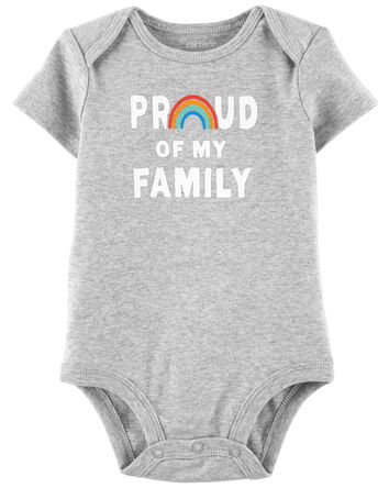 Family Pride Original Bodysuit