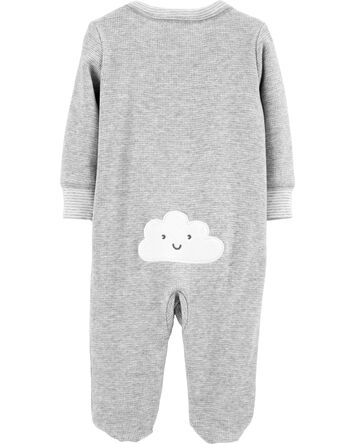 Cloud Snap-Up Thermal Sleep & Play