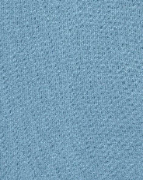 Cache-couche henley en tissu isotherme