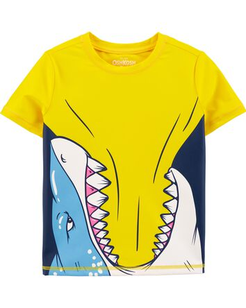 Shark Attack Rashguard