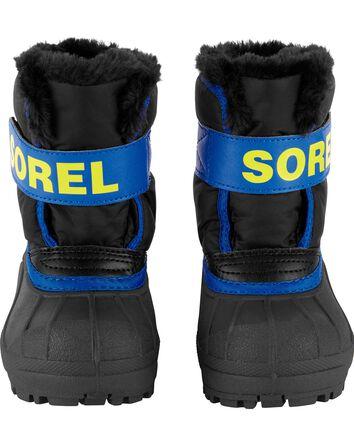Bottes d'hiver Snow Commander de So...