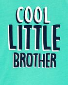 T-shirt en jersey Lil Bro Jersey Tee, , hi-res