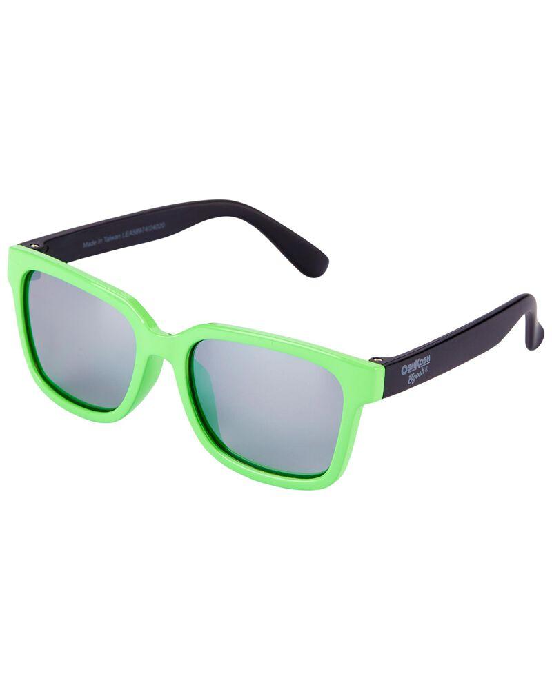 Classic Neon Sunglasses, , hi-res