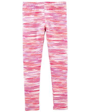 Space Dye Leggings