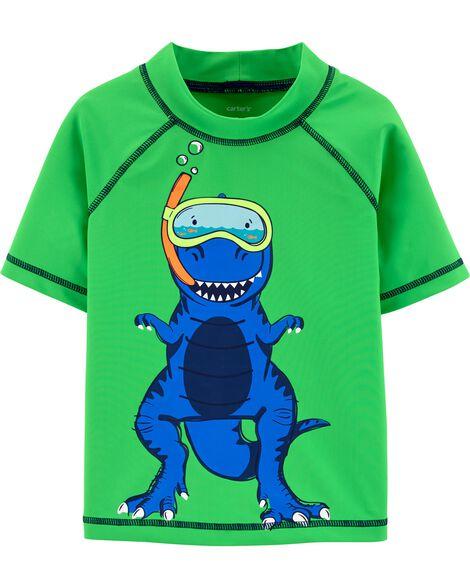 Dinosaur Rashguard