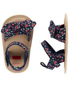 Cherry Sandals Baby Shoes, , hi-res