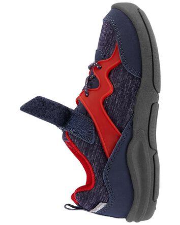 Denim Sneakers