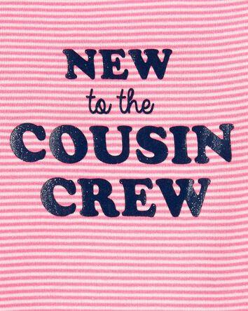 Cache-couche original New To The Co...