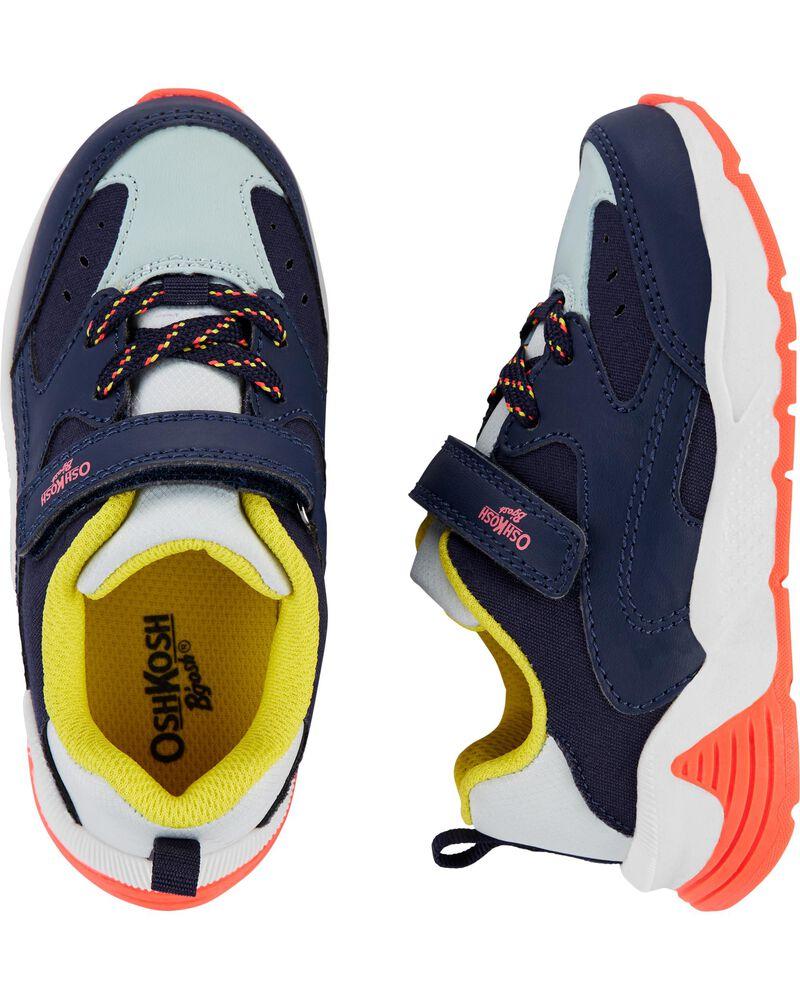 Colourblock Sneakers, , hi-res