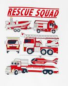 Rescue Squad Jersey Tee, , hi-res