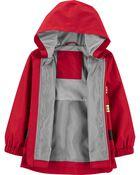 Fireman Raincoat, , hi-res