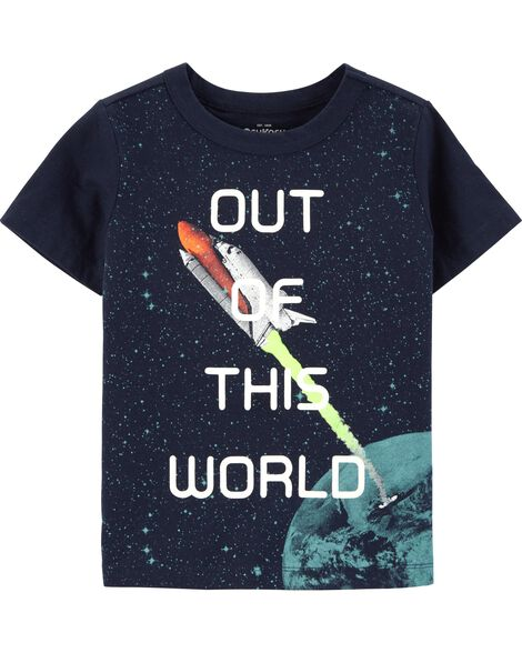 T-shirt Out of This World