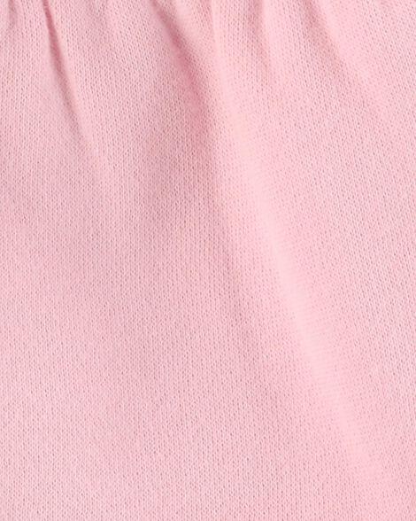 Cardigan à glissière doublé de molleton