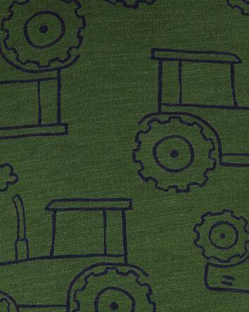 Barboteuse en coton à capuchon
