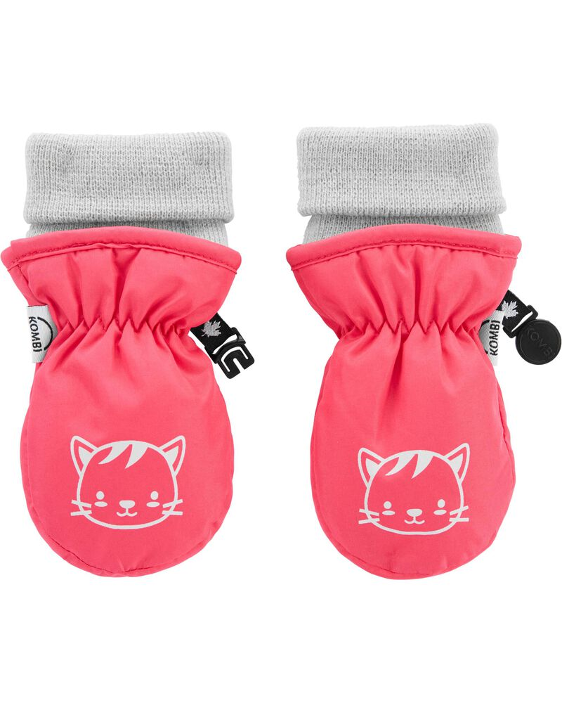 Kombi Baby Animal Mitt, , hi-res