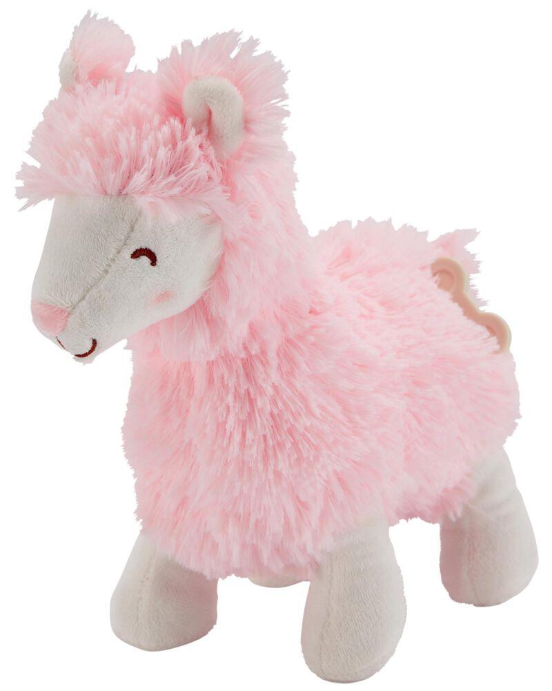 Llama Waggy Musical Plush Toy, , hi-res