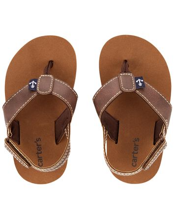 Sandales de plage Darius