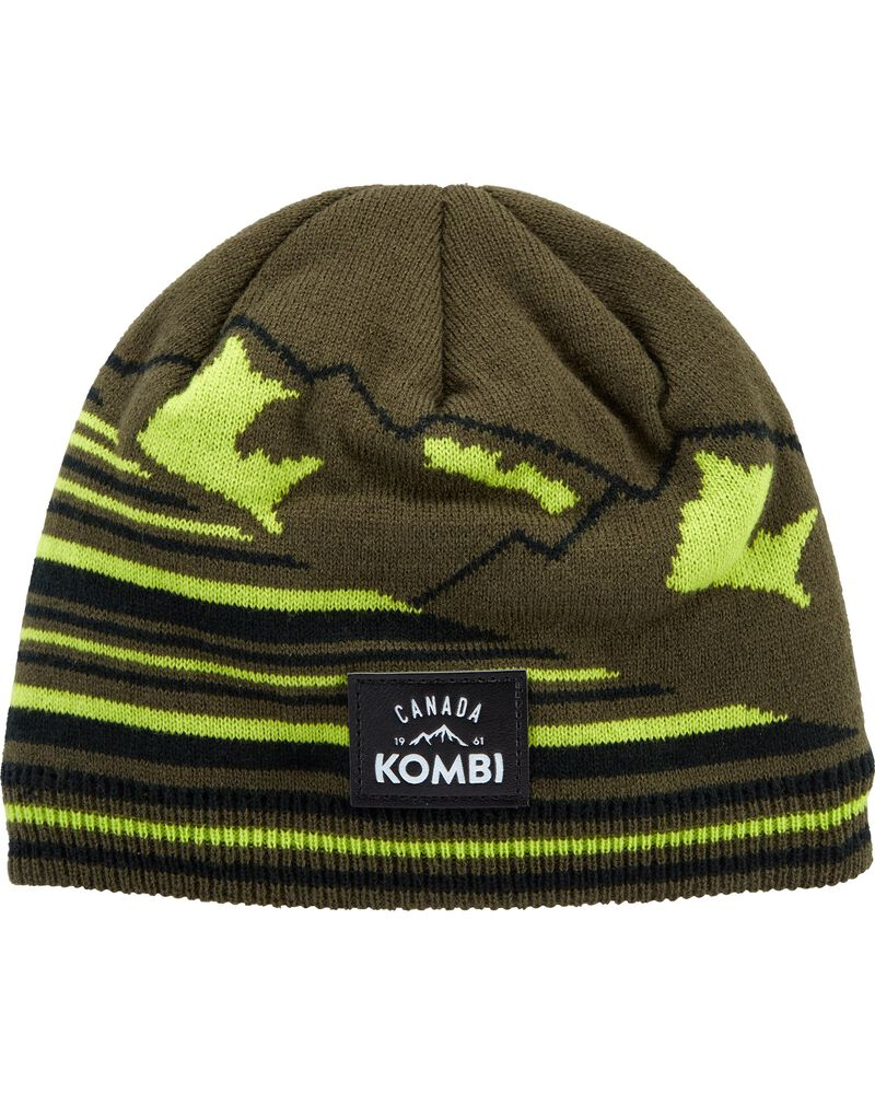 Bonnet Le lunatique Kombi, , hi-res