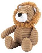 Lion en peluche, , hi-res