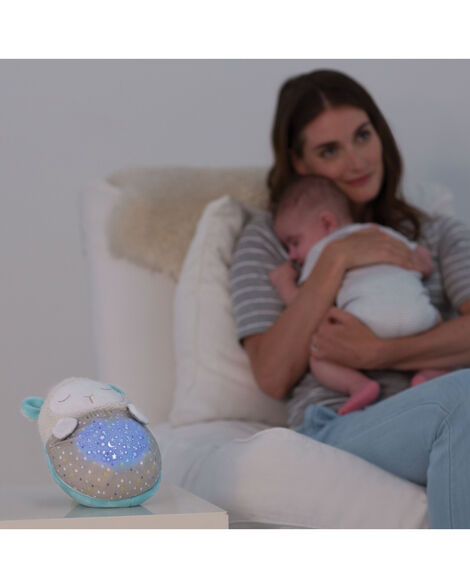 Moonlight & Melodies Hug Me Projection Soother