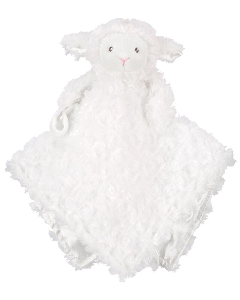 Lamb Cuddle Plush, , hi-res