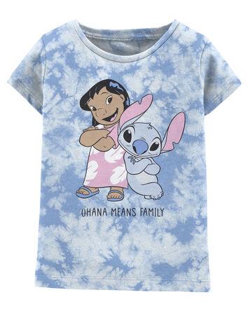 T-shirst Lilo & Stitch Disney