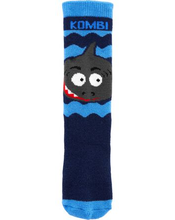 Kombi Spooky The Shark Socks