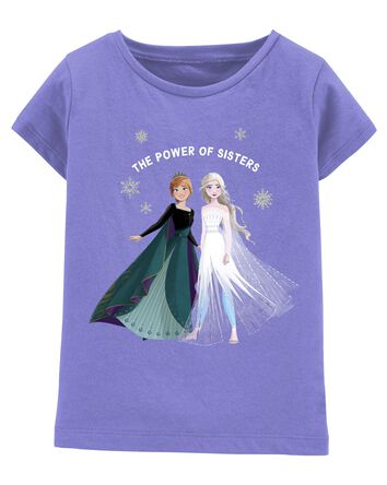 T-shirt Reine des Neiges