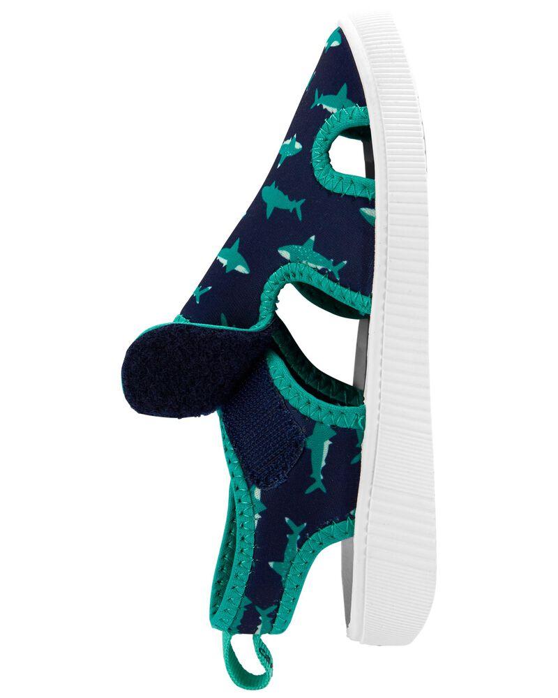 Chaussures d'eau requin, , hi-res