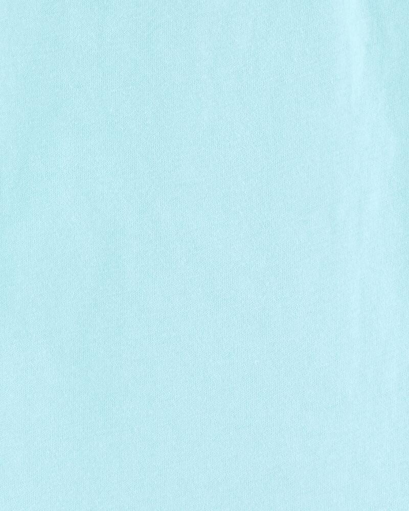 Bow Sleeve Jersey Bodysuit, , hi-res