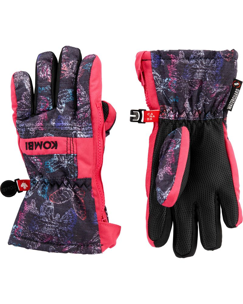 Kombi Micro Peewee Glove, , hi-res