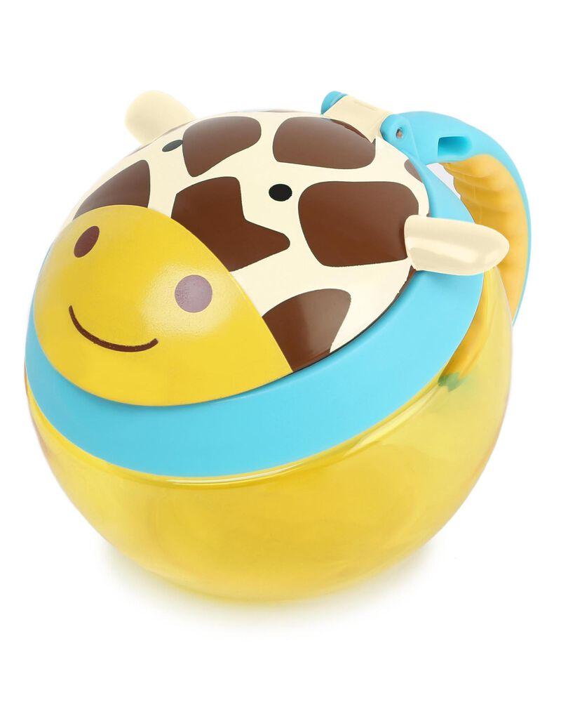 Tasse à collation Zoo, , hi-res